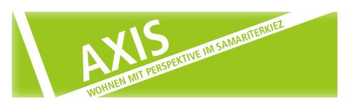 AXIS - Wohnen mit Perspektive im Samariterkiez