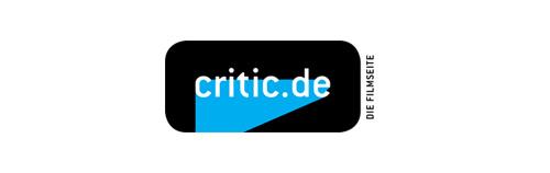 Logo critic.de