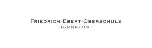 Logo Friedrich-Ebert-Oberschule