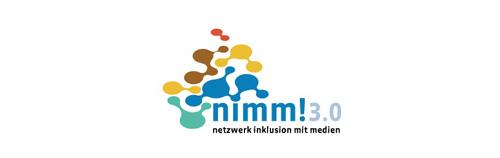nimm! | Netzwerk Inklusion mit Medien