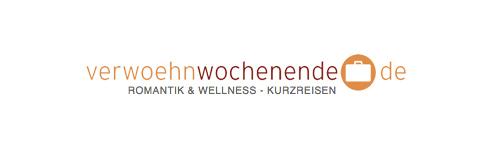 Logo Verwoehnwochenende.de