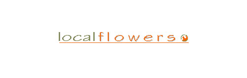 Logo localflowers