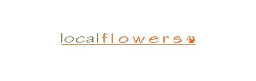 Logo localflowers