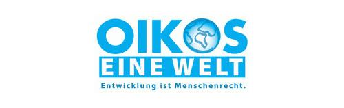 Logo Oikos-Berlin