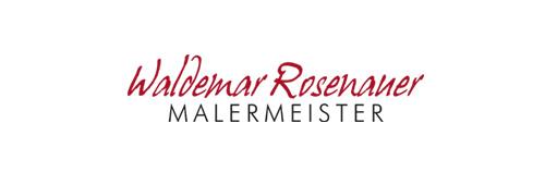 Malermeister Rosenauer