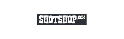 Logo ShotShop