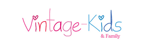 Logo Vintage-Kids-Shop