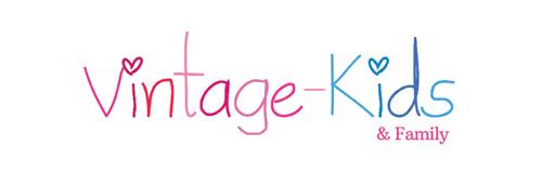 Logo Vintage-Kids-Shop